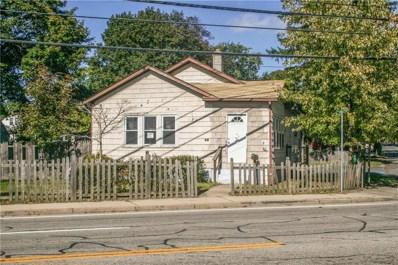 651 Post Rd, Warwick, RI 02888 - MLS#: 1207525