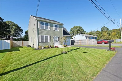 32 Hudson St, Pawtucket, RI 02861 - MLS#: 1207560