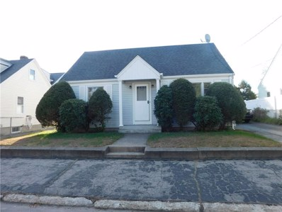 132 Clews St, Pawtucket, RI 02861 - MLS#: 1207669