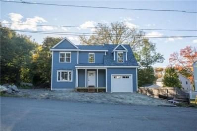 85 Charlestown Av, Warwick, RI 02889 - MLS#: 1207685