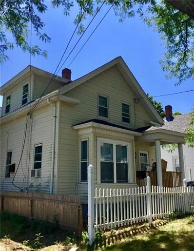 73 Seamans St, Providence, RI 02908 - MLS#: 1207702