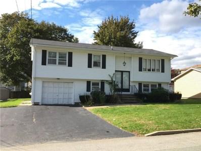 277 East St, Cranston, RI 02920 - MLS#: 1207722
