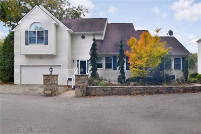 22 Lake Shore Dr, Johnston, RI 02919 - MLS#: 1207765
