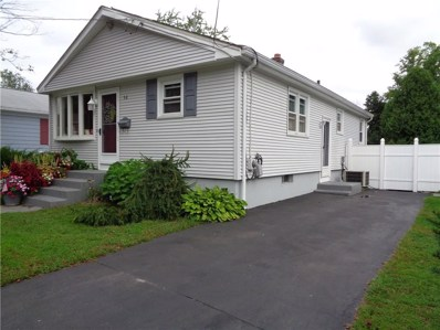 56 Alexander St, North Providence, RI 02904 - MLS#: 1207780