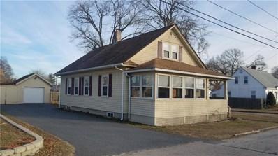 28 Newfield Av, Warwick, RI 02888 - MLS#: 1207783