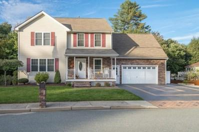 1 Pine Hollow Rd, West Warwick, RI 02893 - MLS#: 1207785