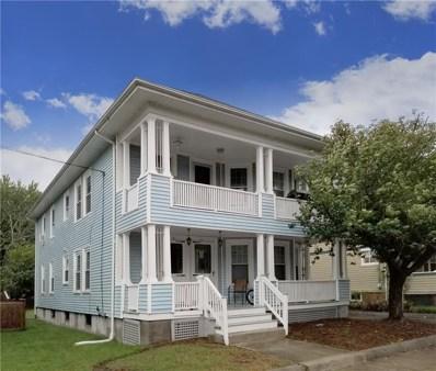 138 Raleigh Av, Pawtucket, RI 02860 - MLS#: 1207954
