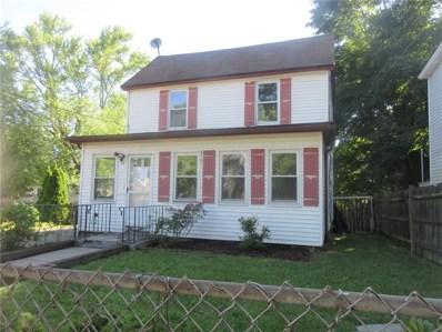 94 Holmes Rd, Warwick, RI 02888 - MLS#: 1207985
