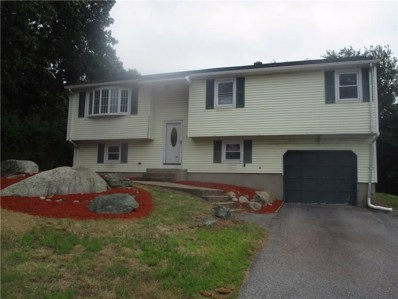 16 Loxley Dr, Johnston, RI 02919 - MLS#: 1208022