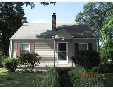 57 Milton Rd, Warwick, RI 02888 - MLS#: 1208125