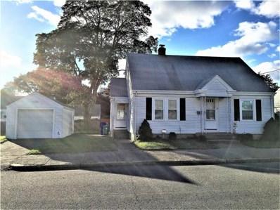 21 Preneta St, Pawtucket, RI 02861 - MLS#: 1208180