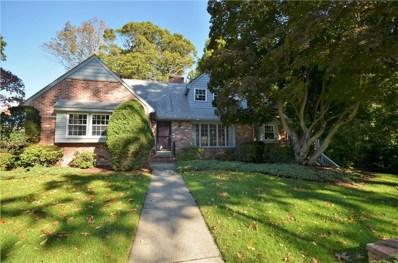 99 Cumberland Rd, Warwick, RI 02886 - MLS#: 1208191