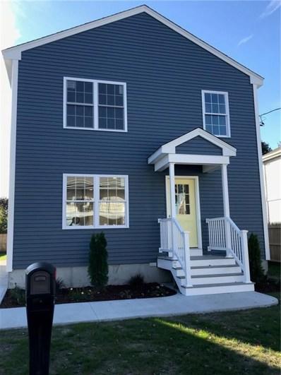 52 Clinton St, Pawtucket, RI 02861 - MLS#: 1208243