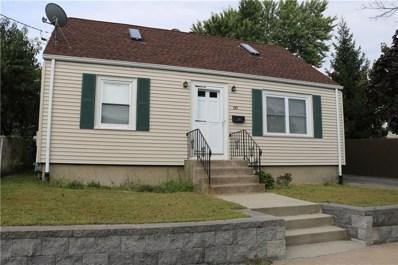 69 Kepler St, Pawtucket, RI 02860 - MLS#: 1208402