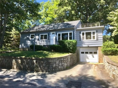 31 Laramee Av, West Warwick, RI 02893 - MLS#: 1208426