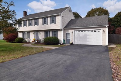 53 Colleen Dr, Seekonk, MA 02771 - MLS#: 1208487