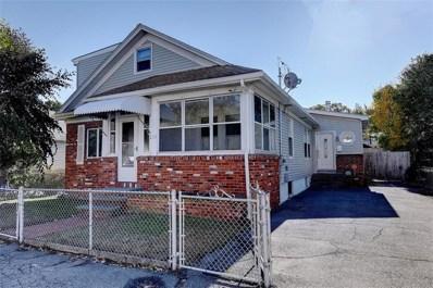 139 Baxter St, Pawtucket, RI 02861 - MLS#: 1208535