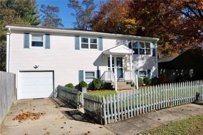 131 Lockhaven Rd, Warwick, RI 02889 - MLS#: 1208544