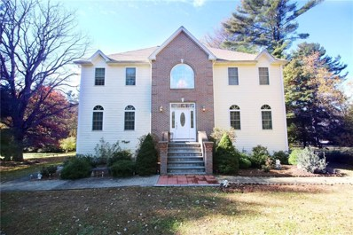 1335 Woonsocket Hill Rd, North Smithfield, RI 02896 - MLS#: 1208548