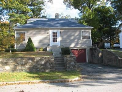 65 Seba Kent Rd, Pawtucket, RI 02861 - MLS#: 1208596