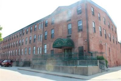 75 Eagle St, Unit#23C UNIT 23C, Providence, RI 02909 - MLS#: 1208660