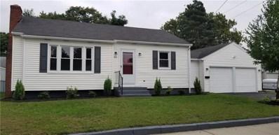 876 Willett Av, East Providence, RI 02915 - MLS#: 1208721