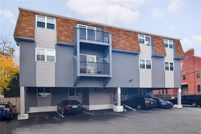 20 Stenton St, Unit#202 UNIT 202, East Side of Prov, RI 02906 - MLS#: 1208727