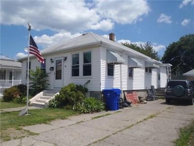 66 Dean St, Pawtucket, RI 02861 - MLS#: 1208829