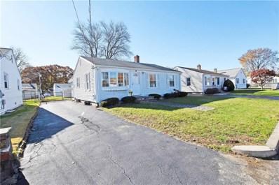 11 Dover St, Pawtucket, RI 02860 - MLS#: 1208891