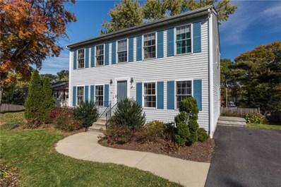 88 Holmes Rd, Warwick, RI 02888 - MLS#: 1208968
