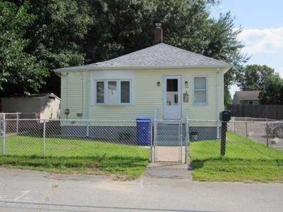 150 Obed Av, North Providence, RI 02904 - MLS#: 1208970