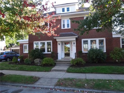 137 Sessions St, East Side of Prov, RI 02906 - MLS#: 1208990