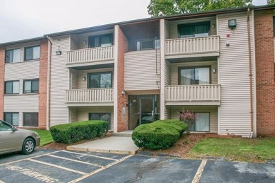 1137 Hartford Av, Unit#4C UNIT 4C, Johnston, RI 02919 - MLS#: 1209009
