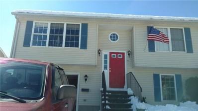 71 Clemence St, Cranston, RI 02920 - MLS#: 1209058