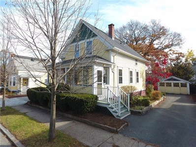 29 Lorimer Av, East Side of Prov, RI 02906 - MLS#: 1209068