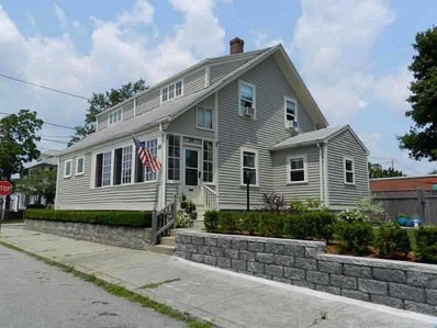 50 Burnside Av, East Providence, RI 02915 - MLS#: 1209088