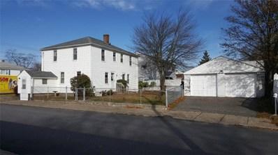 155 Newport Av, Pawtucket, RI 02861 - MLS#: 1209114