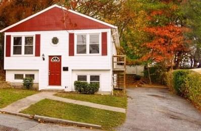 25 Horton St, Providence, RI 02904 - MLS#: 1209123