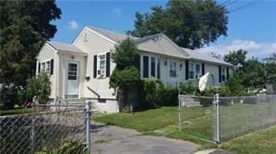 21 Magnolia St, Bristol, RI 02809 - MLS#: 1209137