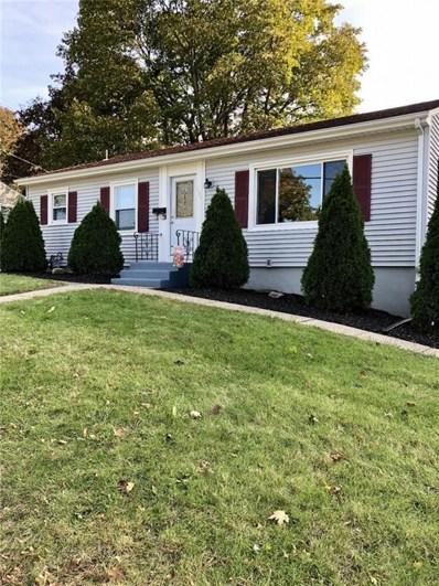 135 Marshall Rd, Woonsocket, RI 02895 - MLS#: 1209183