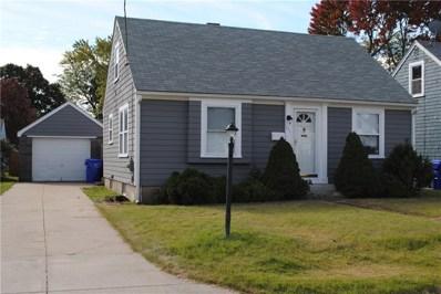 121 Fuller St, Pawtucket, RI 02861 - MLS#: 1209198