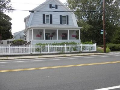 184 Fruit Hill Av, Providence, RI 02911 - MLS#: 1209200