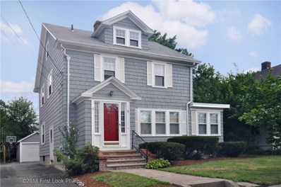 50 Welfare Av, Cranston, RI 02910 - MLS#: 1209247