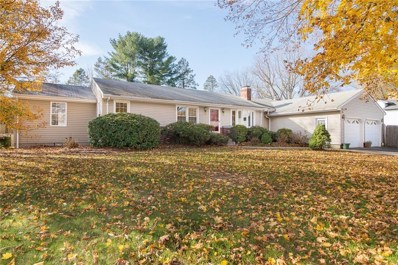 35 Arrowhead Rd, Seekonk, MA 02771 - MLS#: 1209256