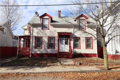 23 Garden St St, Pawtucket, RI 02860 - MLS#: 1209271