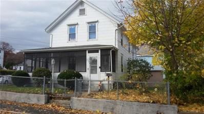 581 Fairmount St, Woonsocket, RI 02895 - MLS#: 1209297