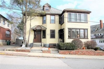 41 Homestead Rd, Unit#2 UNIT 2, Woonsocket, RI 02895 - MLS#: 1209317