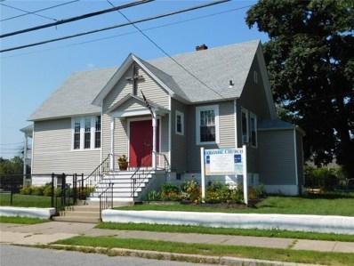 50 Ferris Av, East Providence, RI 02916 - MLS#: 1209321
