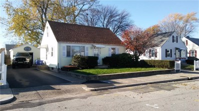 109 Dewey Av, Pawtucket, RI 02861 - MLS#: 1209366