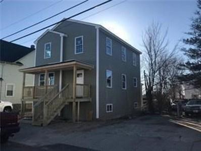34 VanDewater St, Providence, RI 02904 - MLS#: 1209383